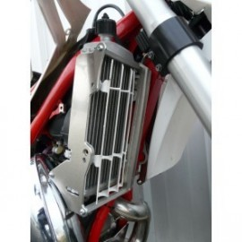 Radiator & Sump Guards