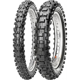 Maxxis 120 90 18 MaxxEnduro M7314 Rear Tyre (FIM Approved)