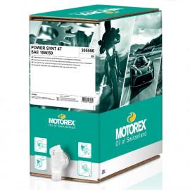 Motorex Cross Power 10w/50w 20L