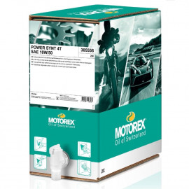 mororex cross power 10 50 20 litre