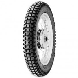 Pirelli 400 18 MT43 Rear Trials Tyre
