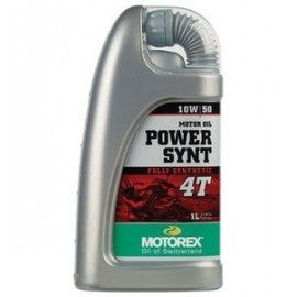 Motorex Power Synt 10w/50w 1L