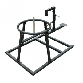Drc Mousse Tyre Changer