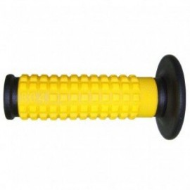 Progrip Dual Compound Grip yellow