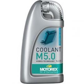 Motorex M5.0 Coolant 1L
