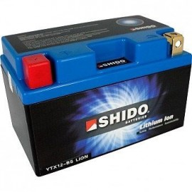Ktm 350 Excf Shido Lithium Ion Battery