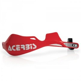 Acerbis Rally Pro Handguards Red
