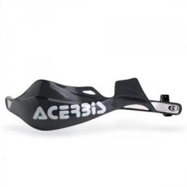 Acerbis Rally Pro Handguards Black