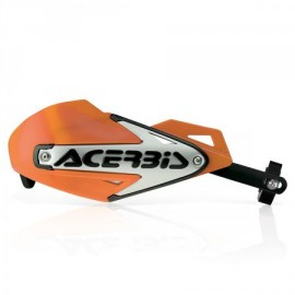 Acerbis Multiplo E Handguard Orange