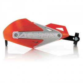Acerbis Multiplo E Handguard Ktm Orange
