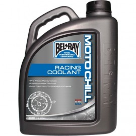 Bel Ray Moto Chill Racing Coolant 4L