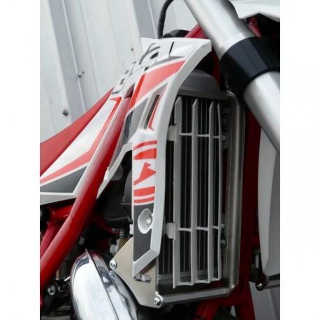 Beta 300 2T 2015 X Trainer Radiator Braces