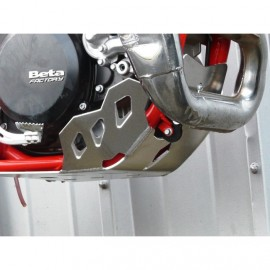 Beta 300 2T 2015 X Trainer Sump Guard