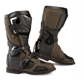 Falco Adventure Boot Brown