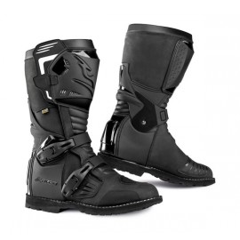 Falco Adventure Boot Black