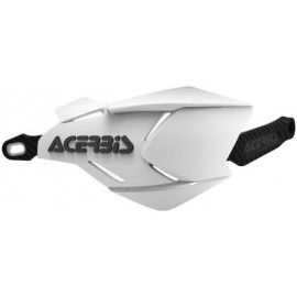 Acerbis X-Factory hand guards White