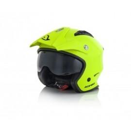 Acerbis Jet Aria Trials Helmet