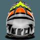 Airoh Aviator 2.2 revolve Cod orange Gloss