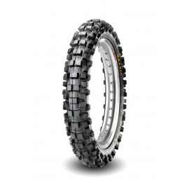 Maxxis 120 100 18 M7305 IT Maxcross Rear Tyre
