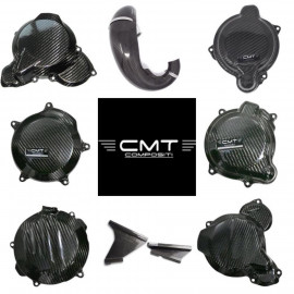 BETA RR 125 2018 EXHAUST GUARD